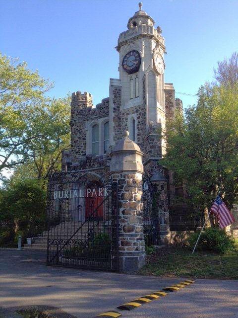 Amboy Monuments Staten Island